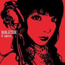 18 Eighteen by Kitade, Nana