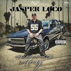 All About the Money [PA] by Jasper Loco (CD, Jul-2013, Urban Kings)