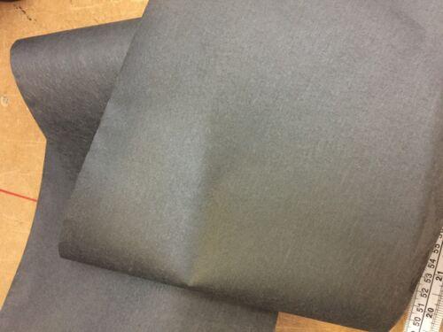 Black Iron-on machine embroidery stabiliser 20cm x 10 metres