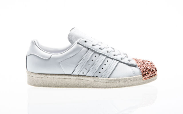 low priced 3f2d9 1f2b6 adidas SNEAKERS Women Superstar 80s 3d MT W Bb2034 White US 5.5. About this  product. 8 watching. Picture 1 of 2  Picture 2 of 2. Picture 2 of 2