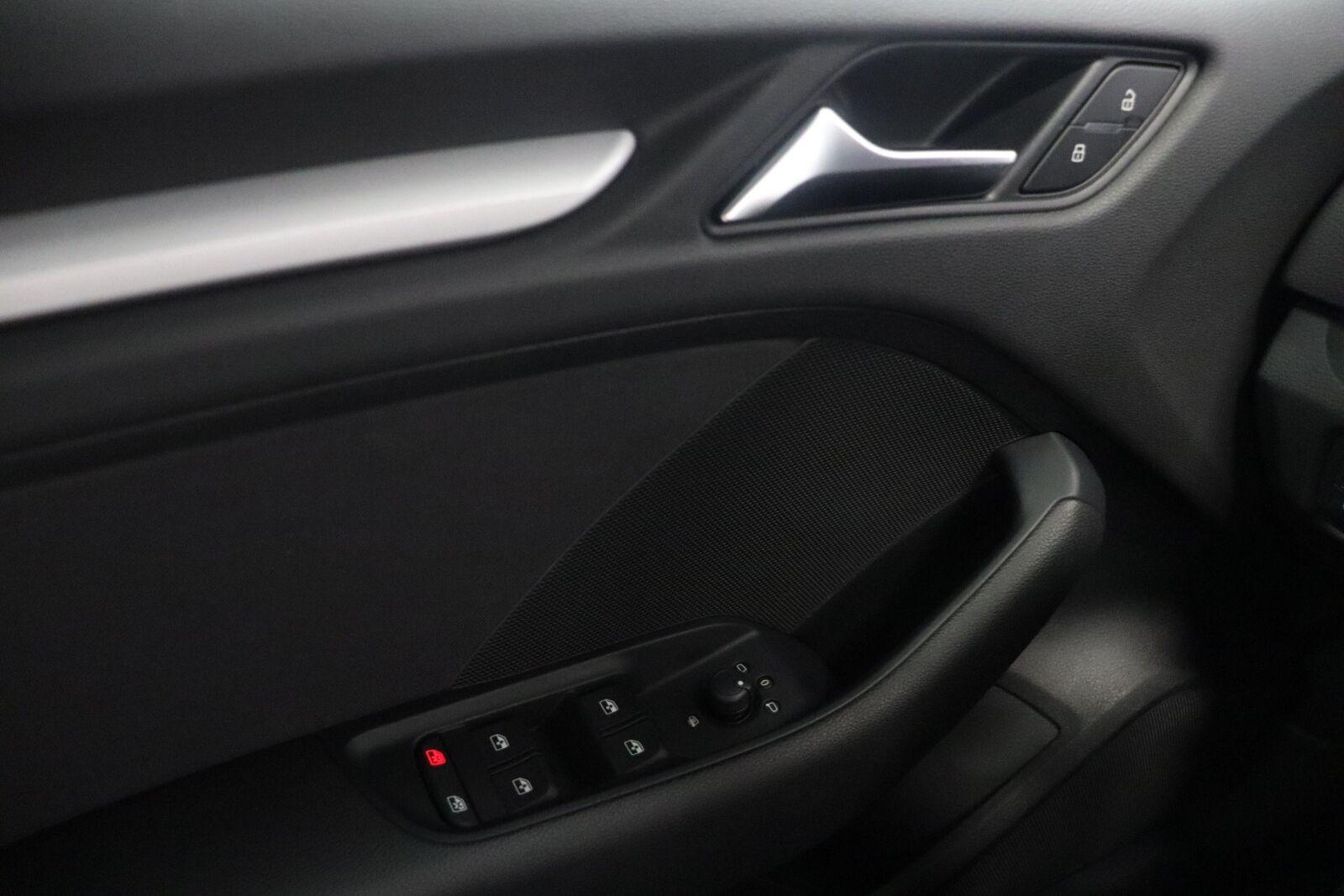 Audi A3 TDi SB
