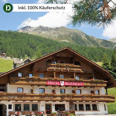 2019 Neuer Stil 4 Tage Kurzurlaub In Südtirol Im Berghotel Alpenrast Mit All Inclusive Ungleiche Leistung