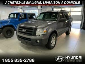 2013 Ford Expedition XLT AWD + GARANTIE + A/C + MAGS + CRUISE