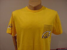 ff0291d36193 item 1 NEAT Los Angeles Lakers Men s Lg Gold Majestic Hardwood Classics T-Shirt