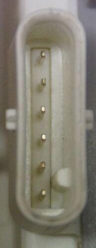 Serrure De Porte Zv Centrale Verrouillage audi a4 a5 a6 q5 q7 arrière droit 8k0839016