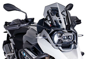 PUIG-2013-2015-BMW-R1200GS-Adventure-RACING-WINDSCREEN-LT-SMOKE-6487H