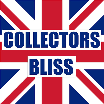 Collectors Bliss