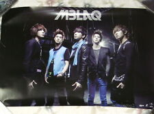 MBLAQ Special Edition Taiwan Promo Poster (Y Oh Yeah)