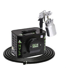 Apollo ASI ECO-3/E5011 3-Stage HVLP Turbine System with E5011 Bleeder Spray Gun
