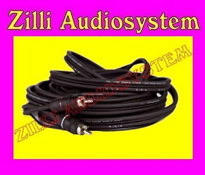 REMOTE FS2 550 5.5m CONNECTION AUDISON CAVO RCA STEREO