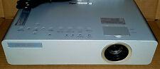 Panasonic PT-LB90U Digital Multimedia LCD Projector 427 Hours NO Remote