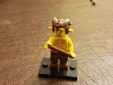 Genuine Lego Mini figure Faun from series 15