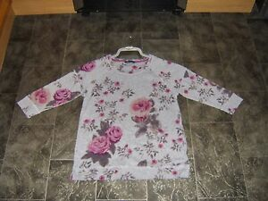 M-amp-S-Collection-Ladies-Top-Size-Uk-8-Really-Good-Condition