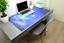Schreibtischunterlage SpaceUniversumMilchstraßeWeltraum90x50cm