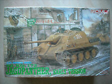 Dragon-1/35-#9012 JAGDPANTHER EARLY VERSION SDKFZ.173  IMPERIAL SERIES