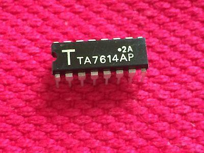 LOT OF 10 x TA7613AP