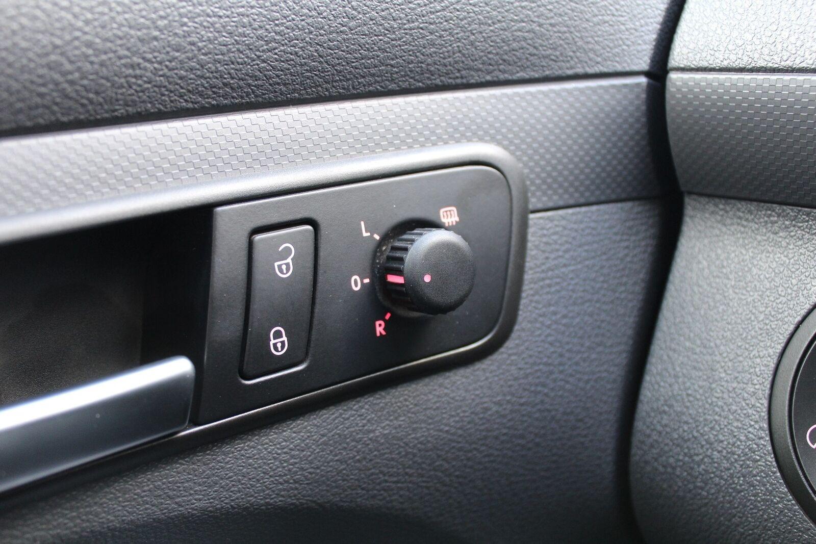 VW Caddy 1,2 TSi 85 Trendline - billede 13