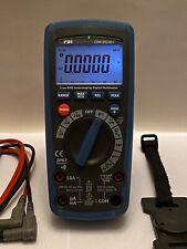 Cem Dt 9969 Pdi Dm 950bt Digital Multimeter True Rms 50000 Count Ip67