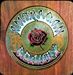 Grateful-Dead-The-Grateful-Dead-American-Beauty-New-Vinyl-180-Gram