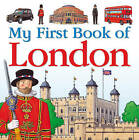 My First Book of London by Charlotte Guillain (Hardback, 2011)