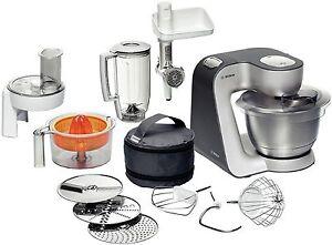 Bosch MUM56340 Küchenmaschine Styline MUM5 | eBay