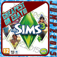 The Sims 3 Full Game | PC - ORIGIN DOWNLOAD KEY | CHEAPEST PRICE!!!