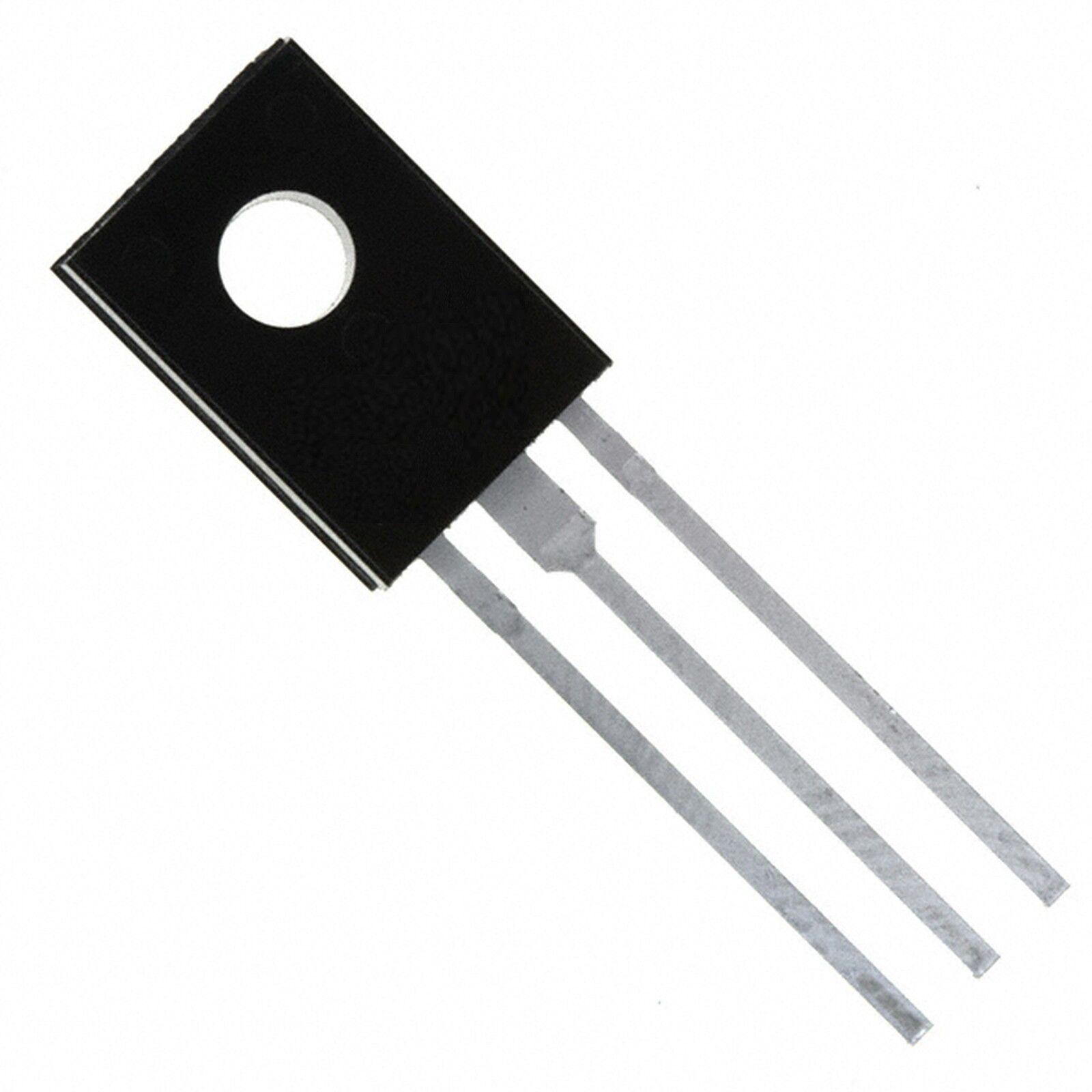 20 PCs mmbt 2222a onsemi transistor NPN 40v 0,6a sot23 New