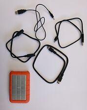 Lacie Rugged 1 Terabyte Portable HD