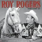 Roy Rogers 2017 Wall Calendar by Willow Creek Press