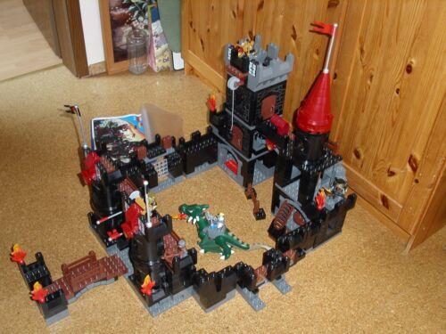 1 von 1 - LEGO Duplo Ritterfestung (4785)