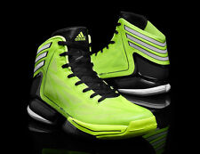 """ADIDAS ADIZERO CRAZY LIGHT 2 """"ELICTRICTY"""" G59166 VOLT DS boost size 11"""