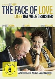 The-Face-of-Love-Liebe-hat-viele-Gesichter-DVD-Zustand-gut