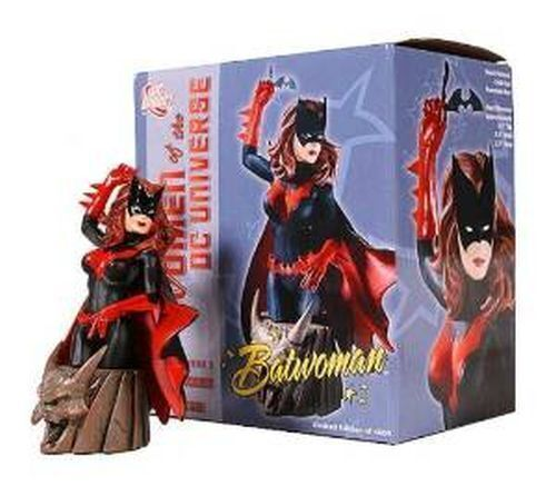 Women of the DC Universe - Batwoman Bust - NEW