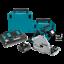 Makita-XPS01PTJ-18V-X2-36V-Brushless-Cordless-6-1-2-034-Plunge-Circular-Saw-Kit thumbnail 1