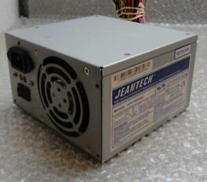 Jeantech-HPC-300-202-300W-ATX-Alimentation-Electrique-Unite-20-Pin-et-Molex