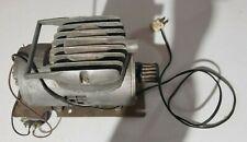 Thomas Ind Xerox Motor Pump Compressor Vintage No Serial Numbers Tested Woks