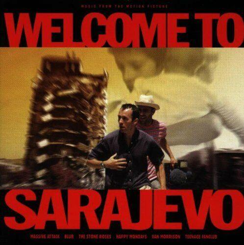 Ost - Welcome To Sarajevo ~ Adrian Johnston CD #G1997570