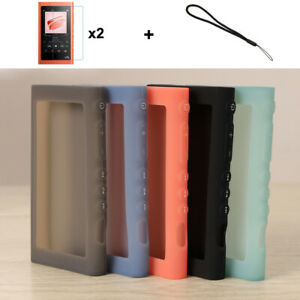 Soft-Silicone-Protective-Skin-Case-Cover-For-Sony-Walkman-NW-A50-A55-A56-A57HN