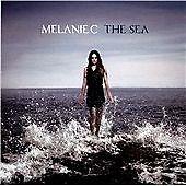 The Sea, Melanie C, Very Good CD