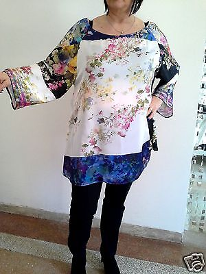 Camicia, Casacca, Semi Morbida, Misto Seta, Tg. 52, Confezione Sartoriale, Unica Avere Uno Stile Nazionale Unico