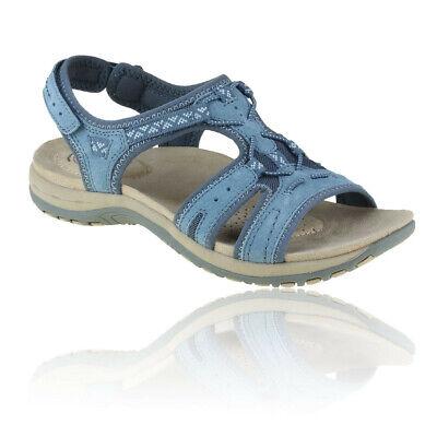 Earth Spirit Womens Fairmont Shoes Sandals Blue Sports Outdoors Breathable