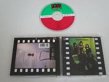 YES/THE YES ALBUM(ATLANTIC 7567-82665-2) CD ALBUM