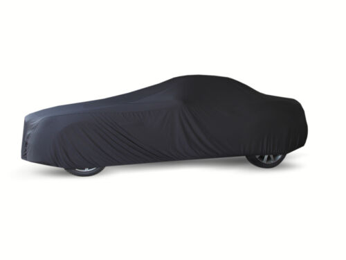 III Soft Indoor car cover Autoabdeckung pour Jaguar XJ Série II