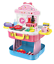 Childrens-Girls-Role-Play-Kitchen-amp-Dressing-Table-Beauty-Case-54-Piece-Set-4080 thumbnail 3