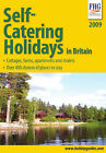 Self-catering Holidays in Britain 2009: 2009 by Anne Cuthbertson (Paperback, 2009)