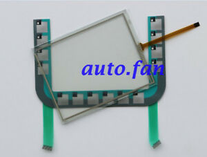 New Membrane keypad For Siemens 177 DP 6AV6645-0AB01-0AX0 6AV6 645-0AB01-0AX0