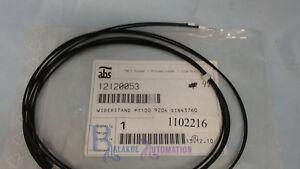 Detector-de-temperatura-de-resistencia-ABS-PT100