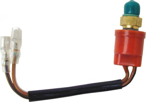 MERCEDES AC PRESSURE SWITCH 107 124 126 129 SL 1986-95 A//C