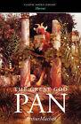 The Great God Pan by Arthur Machen (Paperback / softback, 2008)