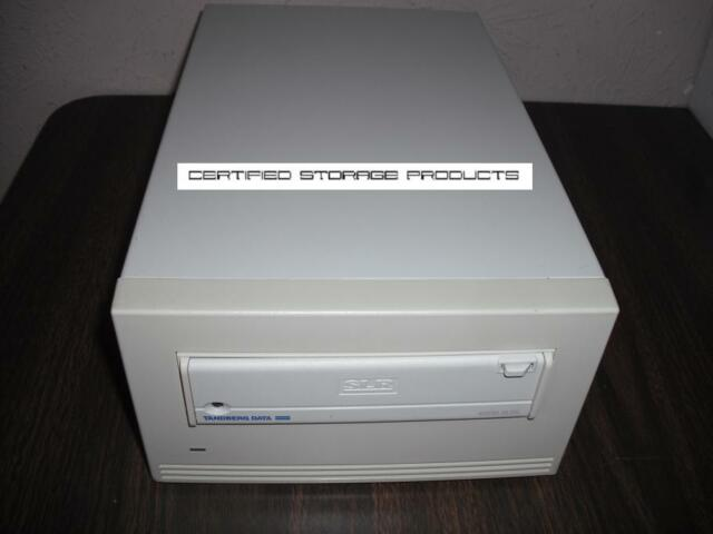 Tandberg Data SLR5 Drivers for Windows Mac